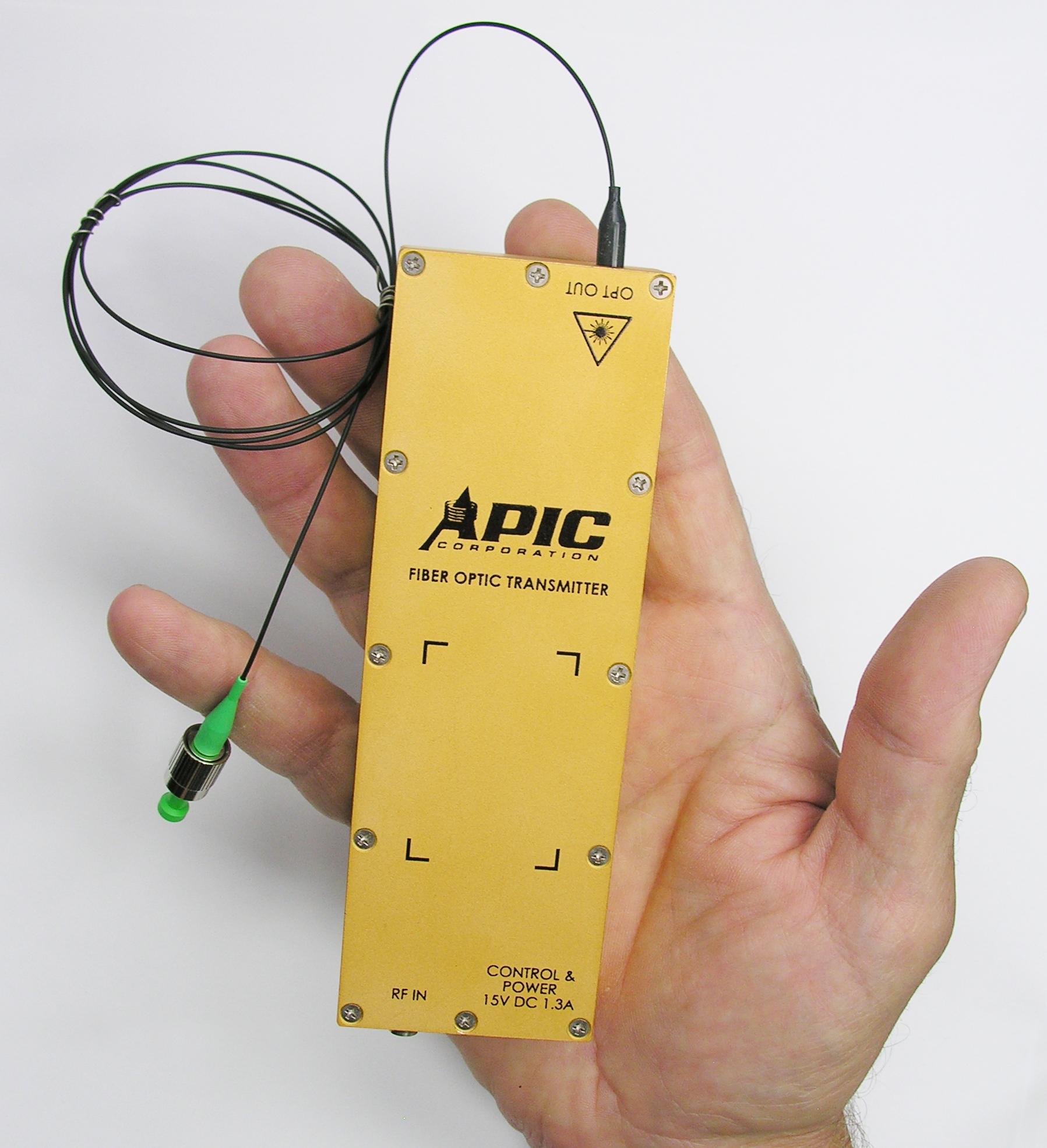 MicroATx Module for RFoF